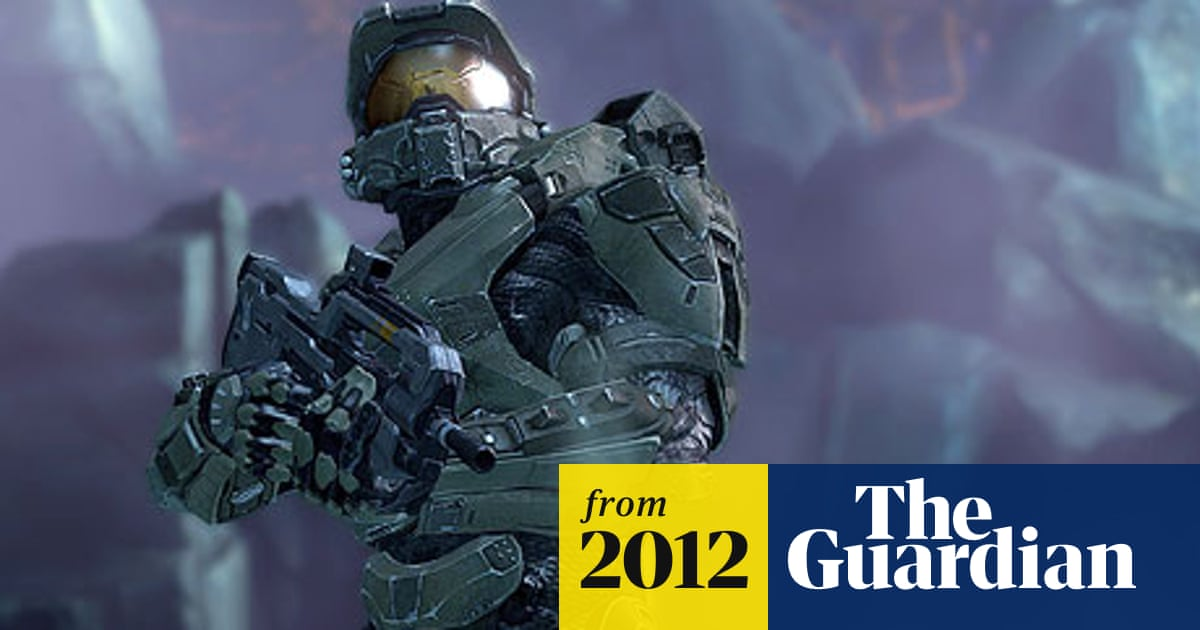 Halo 4 multiplayer revealed: Master Chief meets Call of Duty
