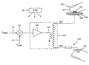 Senseg patent application