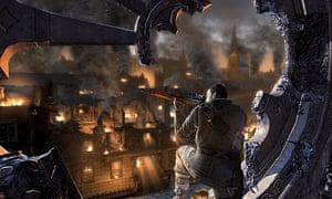 Sniper V2 Elite