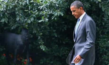 Barack Obama is skipping the Rio+20 global development summit