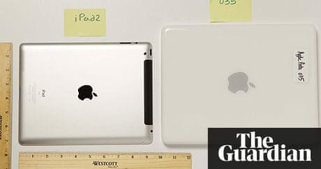 Revealed: iPad prototype from 2002 that Steve Jobs denied existed ...