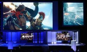 Ryse: Son of Rome - E3