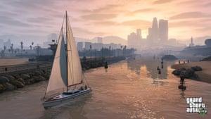 GTA 5 screenshots: GTA 5 screenshot 5