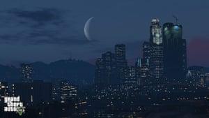 GTA 5 screenshots: GTA 5 screenshot 8