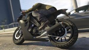 GTA 5 screenshots: GTA 5 screenshot 11