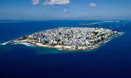 Maldives Male