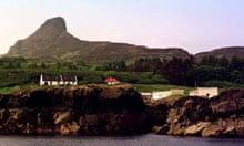 The island of Eigg
