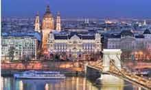 River Danube, Budapest