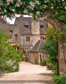 Asthall Manor