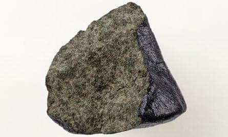 naturalmeteorite