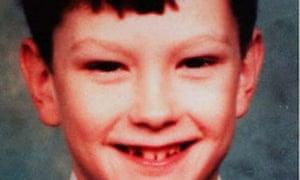 JAMIE BULGER KILLERS TO BE SET FREE: FILE PHOTOS