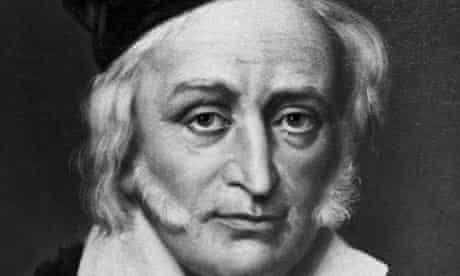 mathematician-gauss