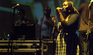 Nairobi's live music scene | Travel | The Guardian