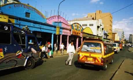 tom mboya street, nairobi, kenya