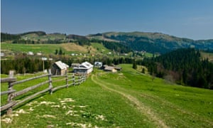 carpathian