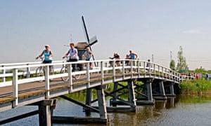 netherlands bike