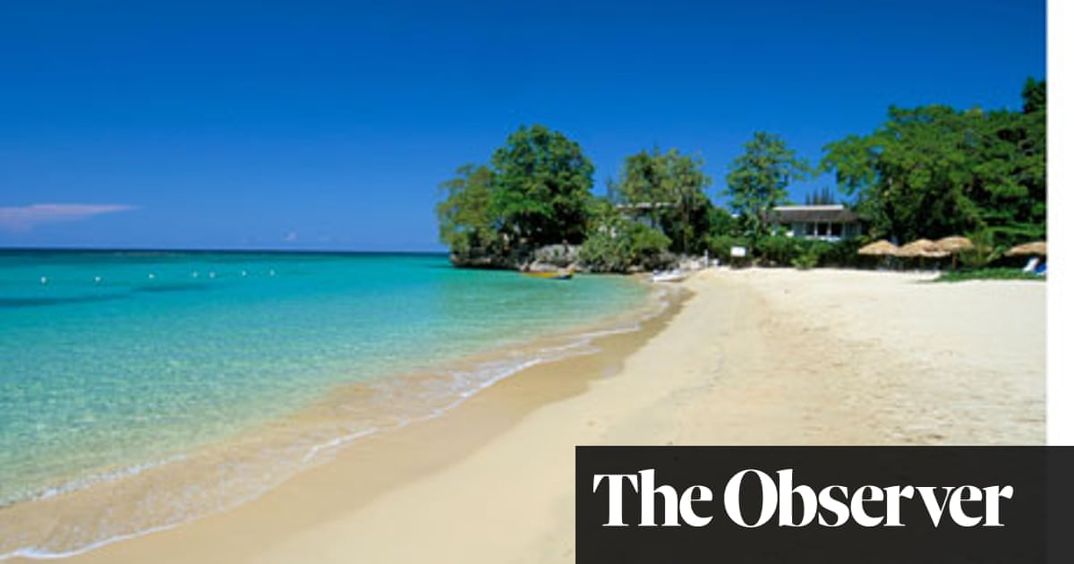 In search of Errol Flynn's Jamaica   Travel   The Guardian