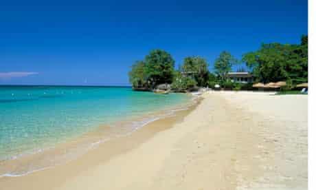 Jamaica Inn Hotel Ocho Rios Jamaica West Indies Central America