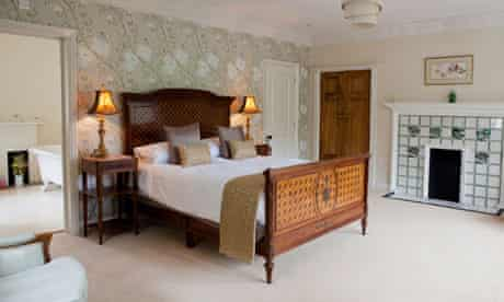 Nanny Brow, Ambleside: bedroom