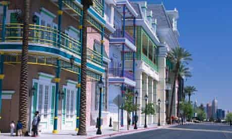 New Orleans Hotel & Casino