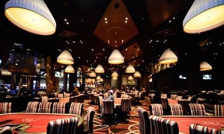 best casino cities in usa