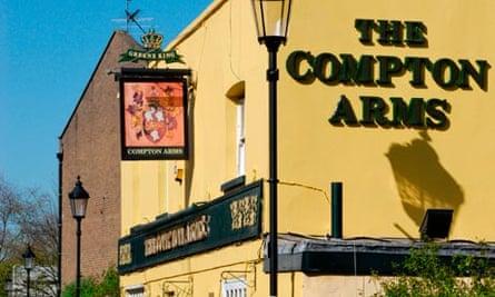 The Compton Arms