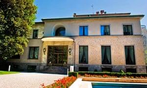 Villa Necchi