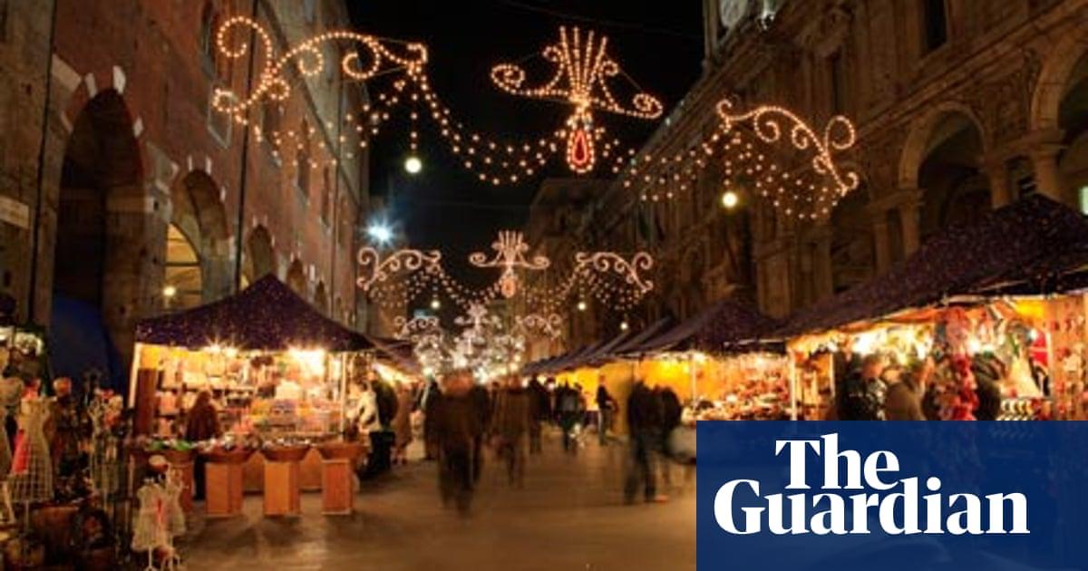 Milan Christmas Market 2021