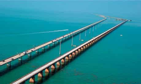 The Seven Mile Bridge