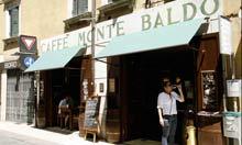 Caffè Monte Baldo, Verona