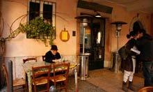 Osteria Sottoriva, Verona
