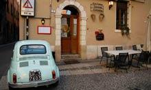 Hosteria La Vecchia Fontanina, Verona