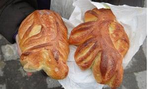 sicily bread