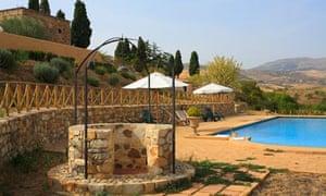 Sgadari pool