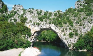France camping cevennes