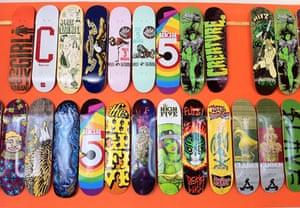 Milwaukee skateboard