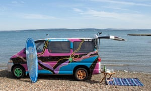 Cool new places to stay in Britain | Travel | The Guardian