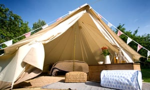 The Pop-Up Hotel Cornwall