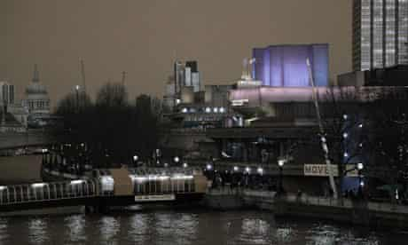 Room for London, Southbank
