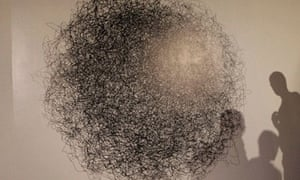 ceaseless doodle