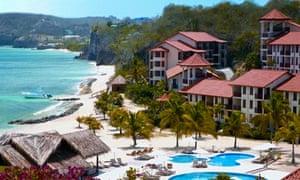 LaSource resort, Grenada