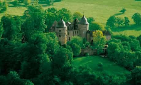 Sababurg Castle