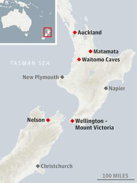 newzealandmap