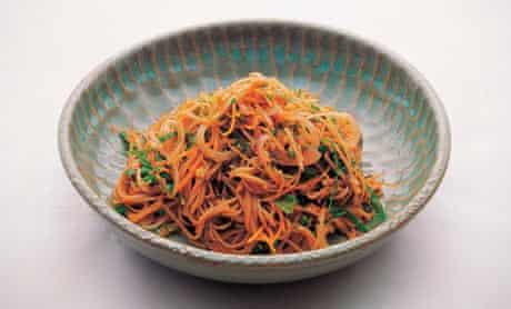 Seoul noodles