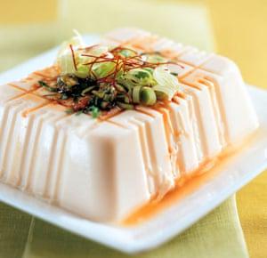 Seoul tofu
