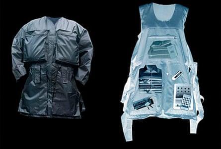 Jaktogo jackets