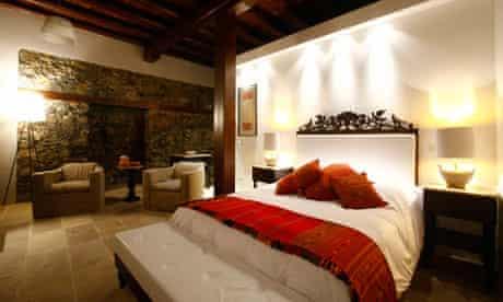 Bedroom in Casale Panayiotis