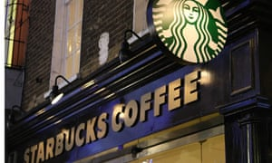 """Starbucks coffee shop"""