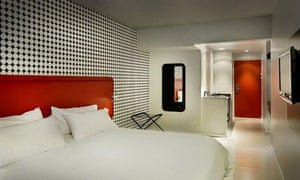 Top 10 hotels and b bs in buenos aires travel the guardian for Hip hotels budget