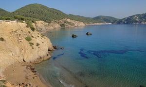 Agua Blanca, Ibiza